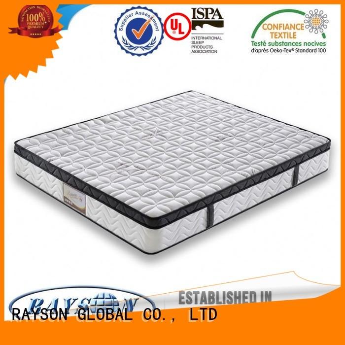 Rayson Mattress Custom sleepwell mattress Suppliers