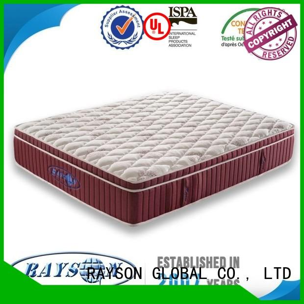 Rayson Mattress size what kind of beds do hotels manufacturers
