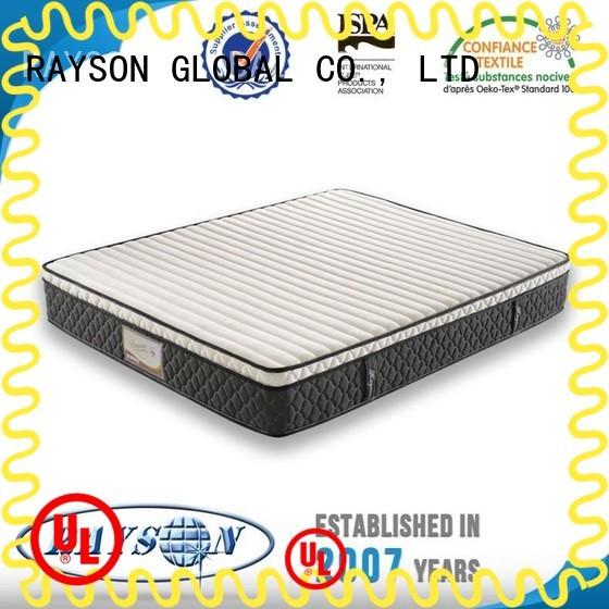 Top dreams roll up mattress mattress Supply
