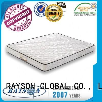 Rayson Mattress Best no spring mattress Suppliers