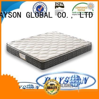 bag luxury bonnell spring mattress trendy production Rayson Mattress Brand