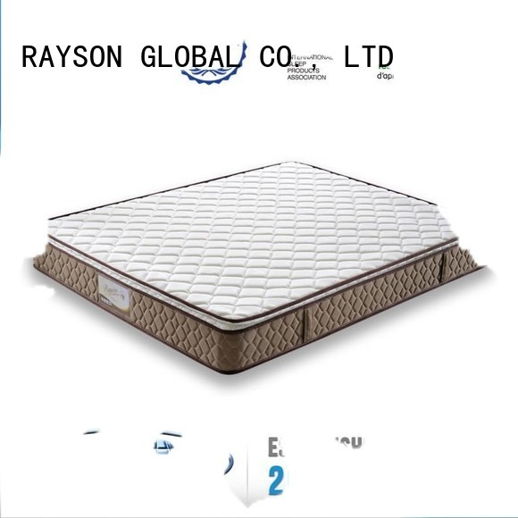 healthy manufacturer for house Rayson Mattress