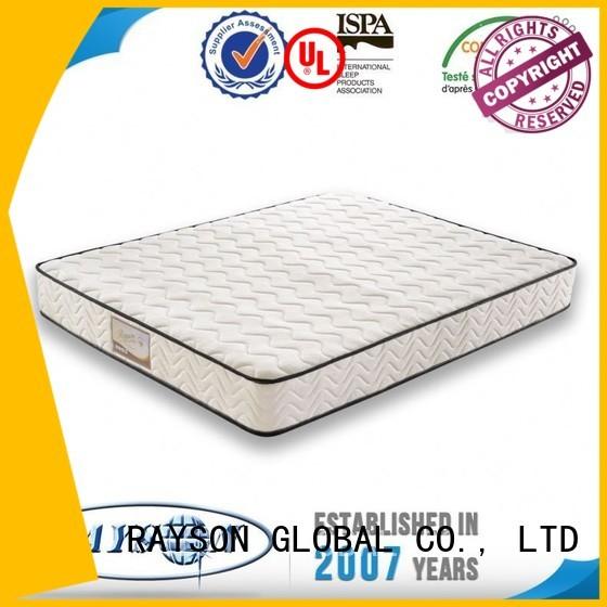 Rayson Mattress Top dreams roll up mattress Supply