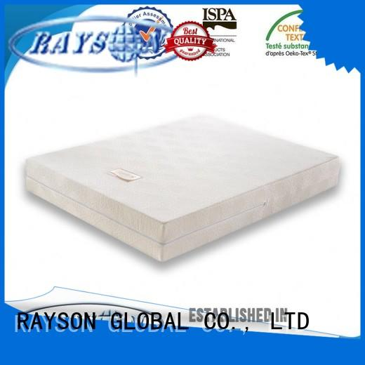 Quality Guaranteed Cheap Queen Memory Foam Mattress Rolled Packing