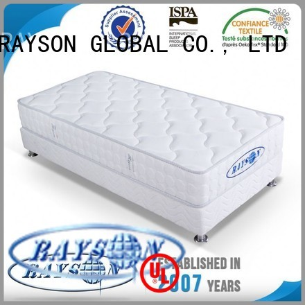Rayson Mattress luxury mattress discounters Supply