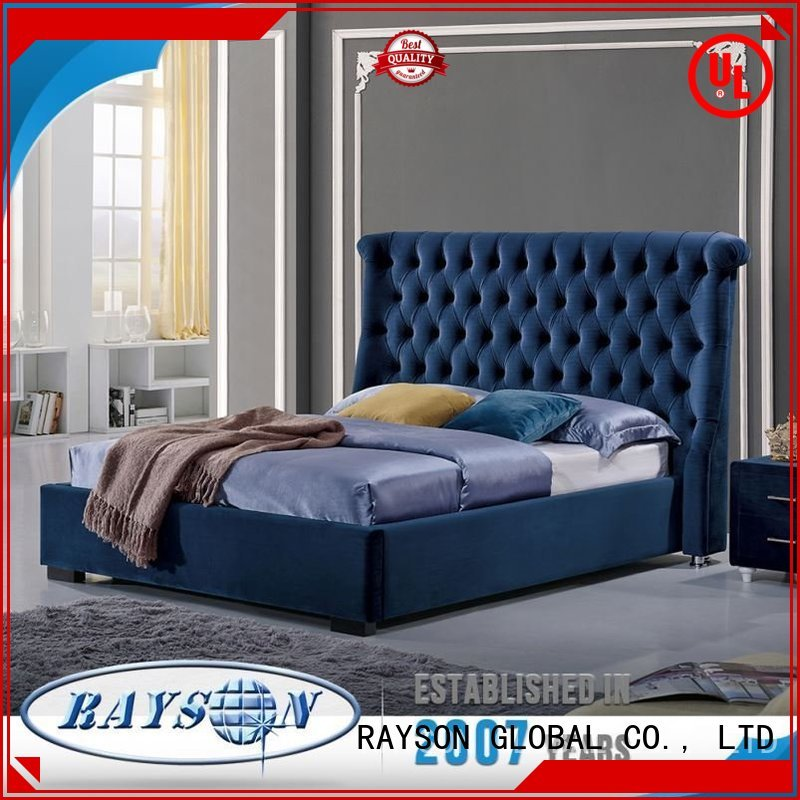 Wholesale rspwy hotel bed base Rayson Mattress Brand