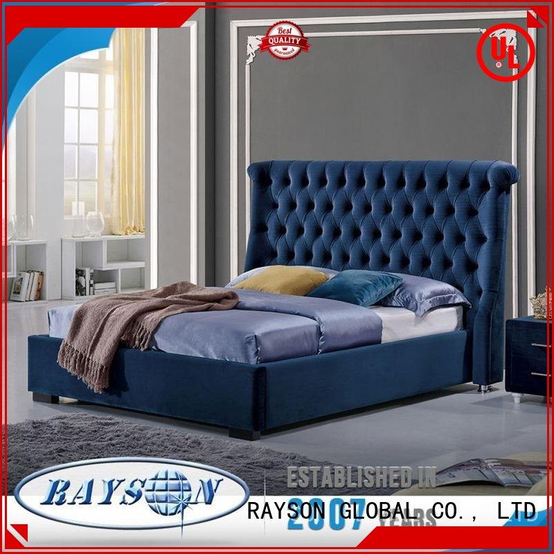 Wholesale rspwy hotel bed base Rayson Mattress Brand