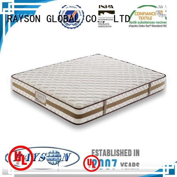 Custom roll up mattress high quality manufacturers
