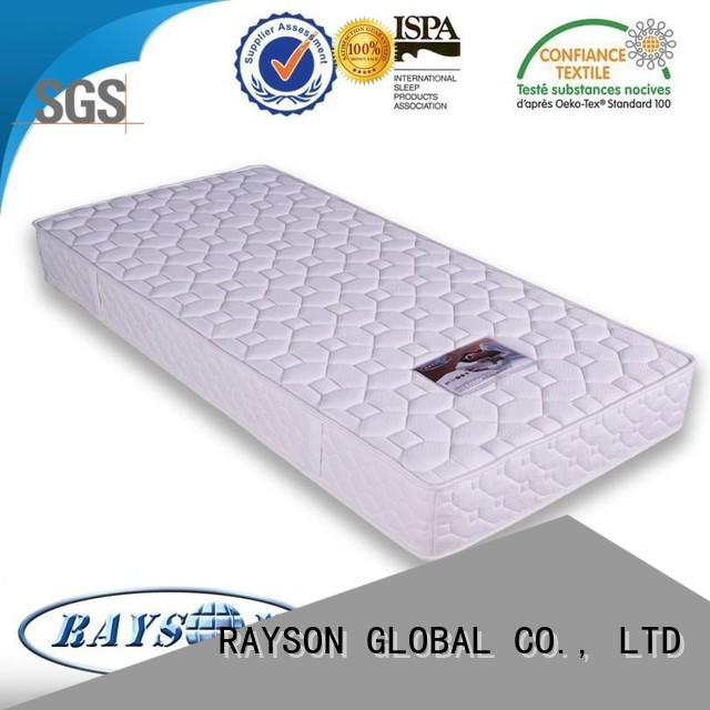 Rayson Mattress