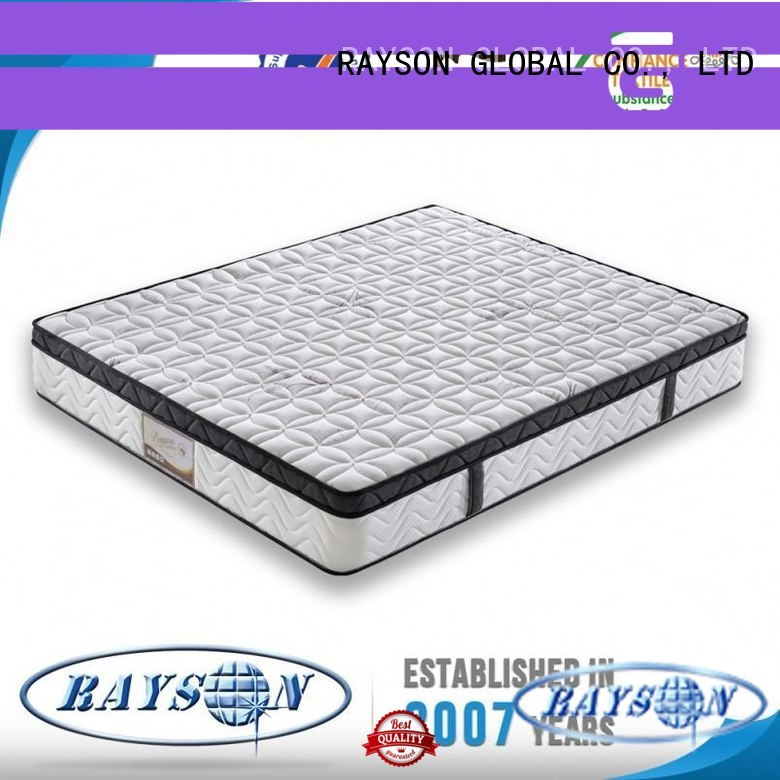 Best double spring mattress king manufacturers