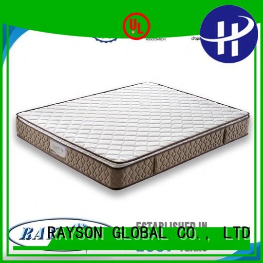 philippine 3 Star Hotel Mattress memorable Rayson Mattress company