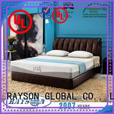 Wholesale cheap memory foam mattress rolled Suppliers