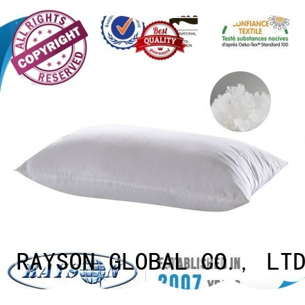 High-quality what are pillows stuffed with high quality manufacturers