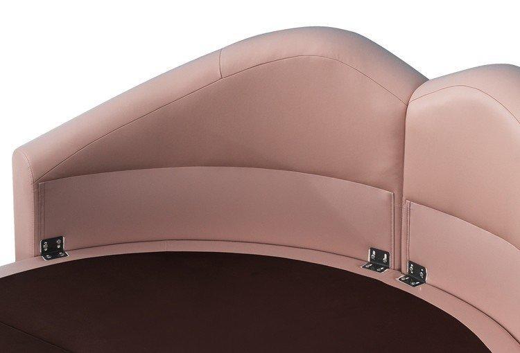 Rayson Mattress high grade king bed frame no headboard Supply-3