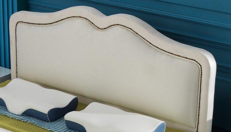 Rayson Mattress customized tall queen bed frame manufacturers-3