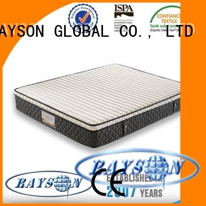 New pocket mattress memory foam pack Supply