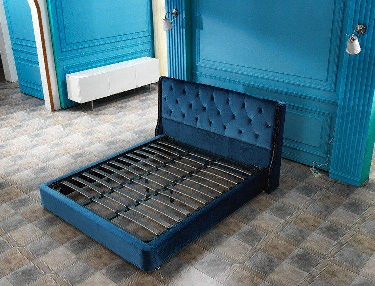 Rayson Mattress Best queen bed stand Suppliers-2
