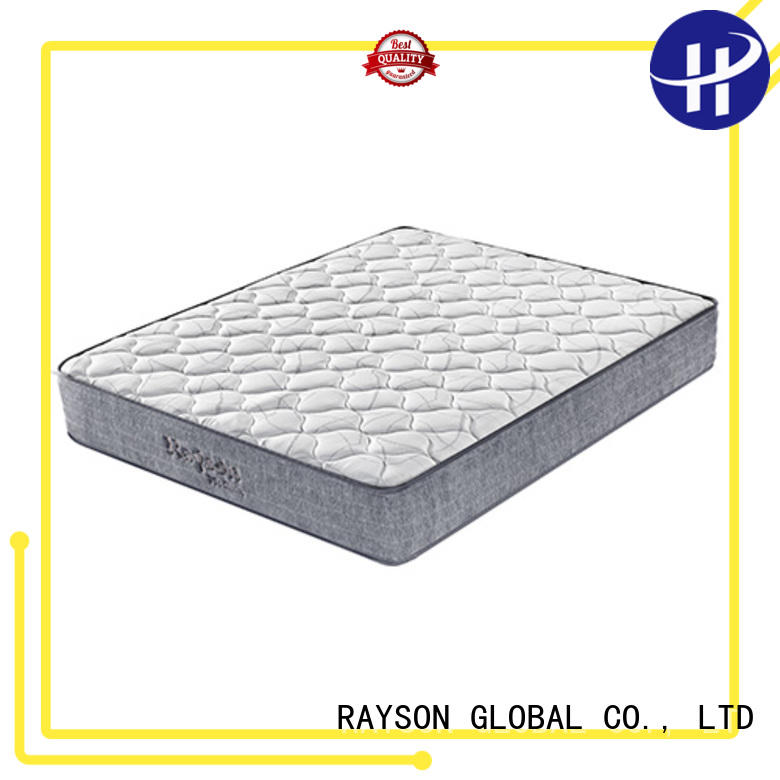 New twin bed mattress cost customized manufacturers