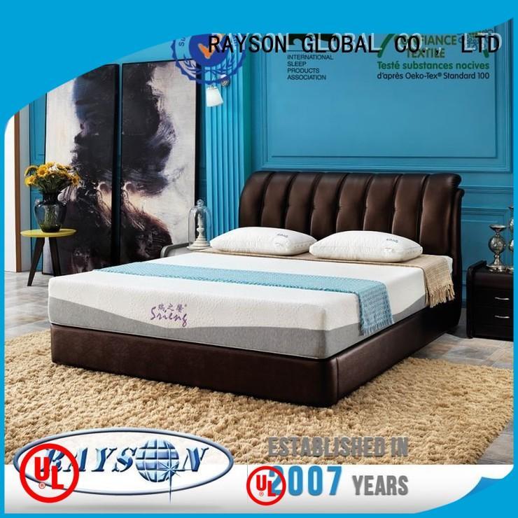 New memory foam mattress vacuum bag memory Supply