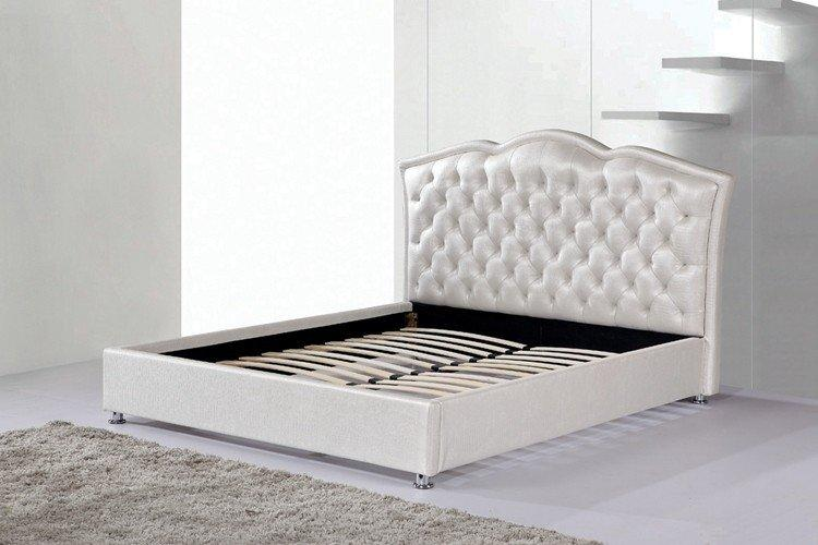 Rayson Mattress New full bed frame Supply-1