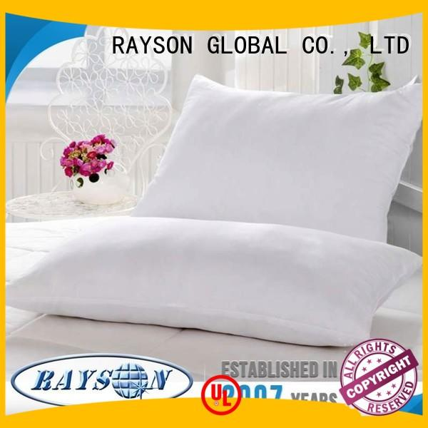 Best poly cluster fill pillow customized Suppliers
