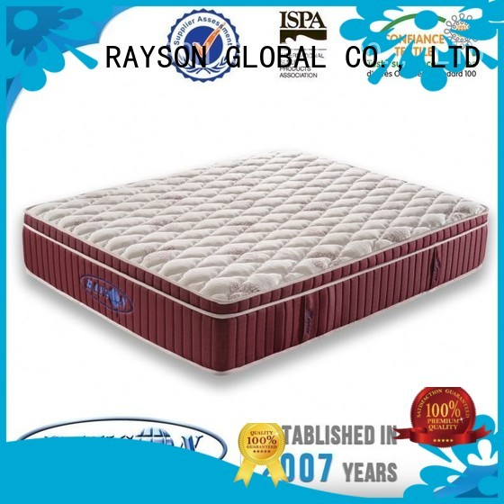 Top hotel bed comforter size manufacturers
