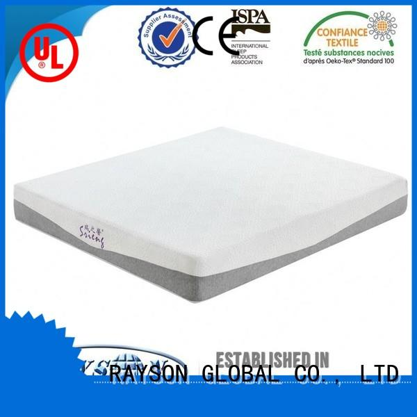 China Price Hot Sell Cheap Customizable Rolled Foam Mattress