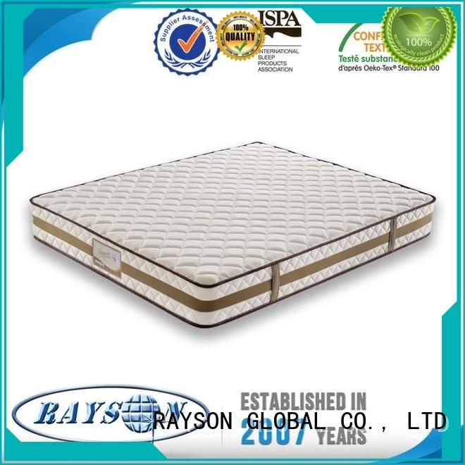 my bestsellers Rayson Mattress Brand pocket springs for sale
