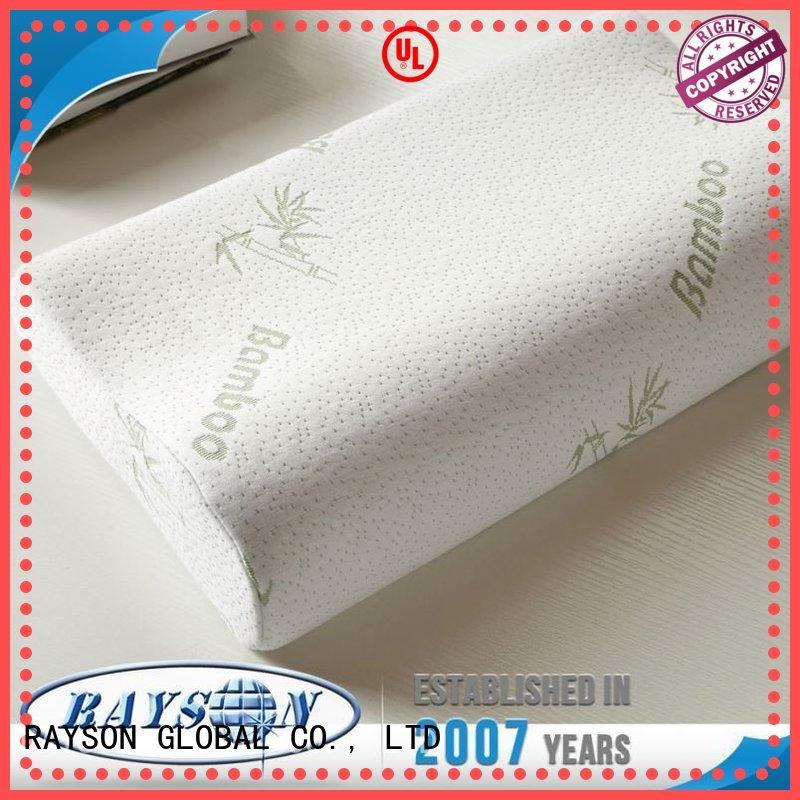 Best memory foam neck pillow high quality Supply