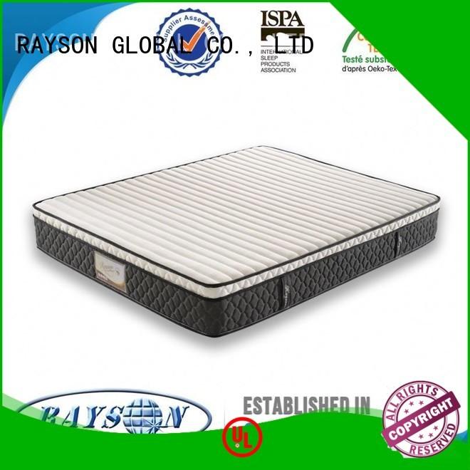 Rayson Mattress memory cheap queen mattress sets under 200 Supply