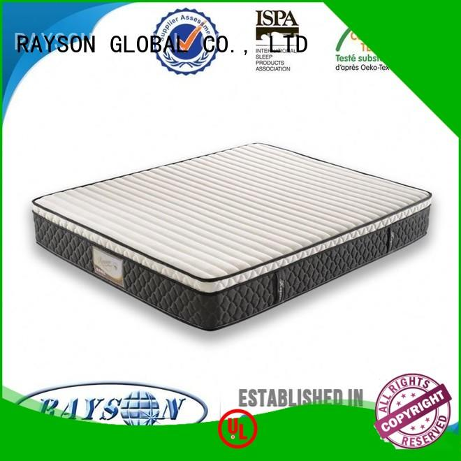 Rayson Mattress memory cheap queen mattress sets under 200 Supply