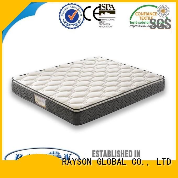 Rayson Mattress New queen spring mattress Suppliers