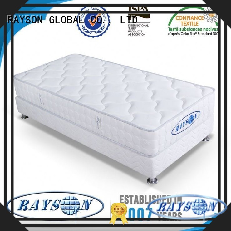 Cheap Price Hot Sales Breathable Super Coil Mattress Prices