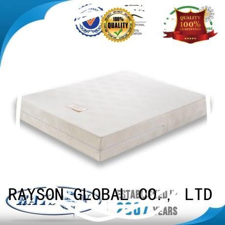 Home Bedroom And Hotel Furniture Vacuum Pack Memory Foam Mattress