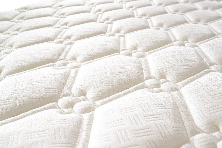 Custom double layer pocket spring mattress customized Supply-3