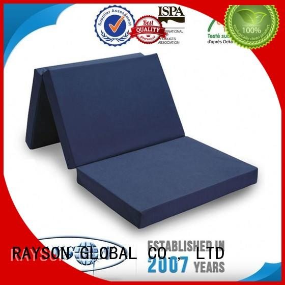 poly foam mattress toppers grade 120cm flex foam mattress Rayson Mattress Brand