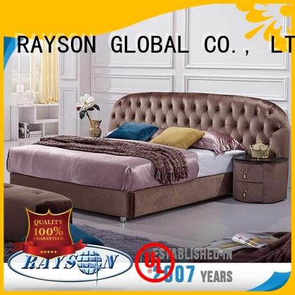 Top tall bed frame full high quality Suppliers