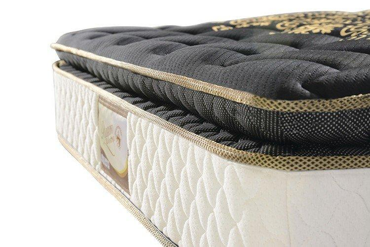 Rayson Mattress Wholesale foam vs spring mattress Suppliers-3