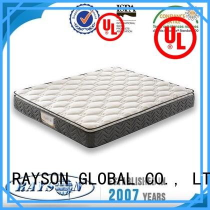 Best Rolled bonnell spring mattress high grade Supply