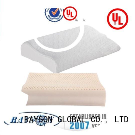 Rayson Mattress Wholesale mylatex pillow price Supply