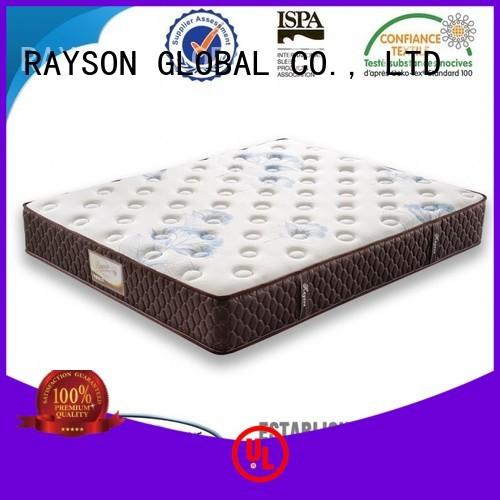king size pocket mattress happy pocket sprung and foam mattress Rayson Mattress Brand