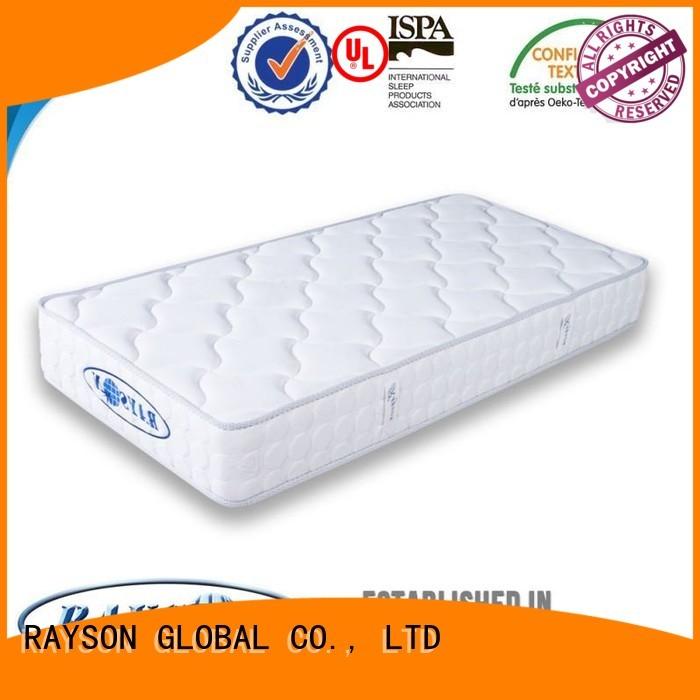 Rayson Mattress life european mattress sizes manufacturers