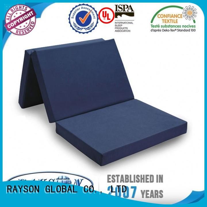 Rayson Mattress Best kids foam mattress Supply