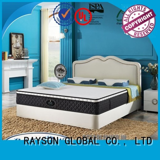 Top single bed mattress online pack manufacturers