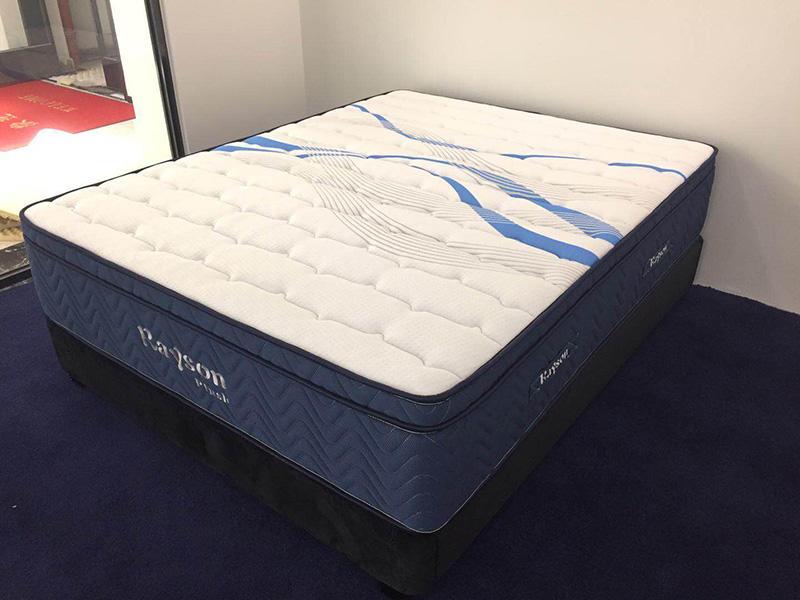 Rayson Mattress Best spring mattress review Suppliers-1