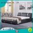 Rayson Mattress Brand shape french bed base poket supplier