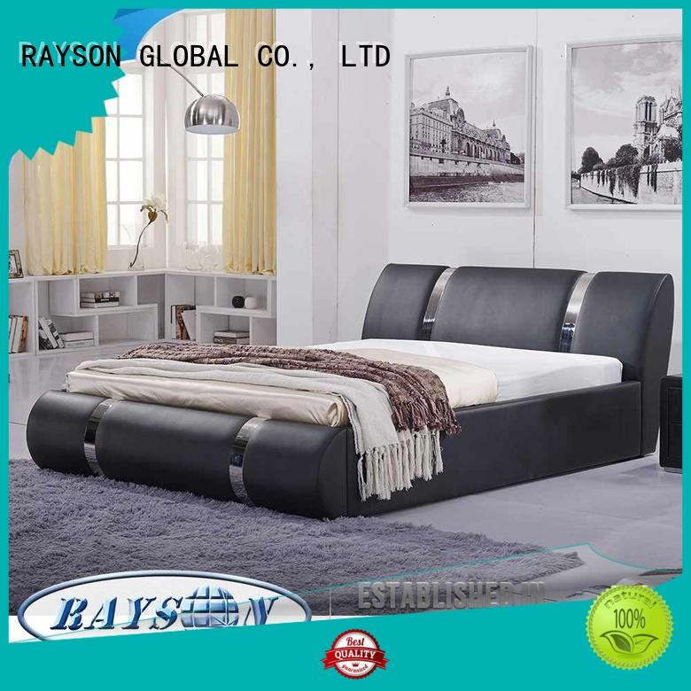 Rayson Mattress Brand shape french bed base poket supplier
