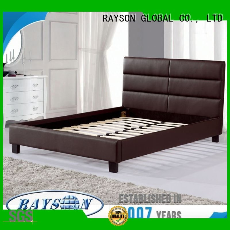 Rayson Mattress customized high bed frame Supply