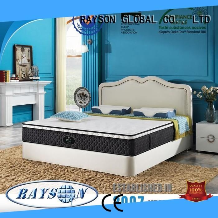 High-quality pocket sprung memory foam mattress sale memory Suppliers