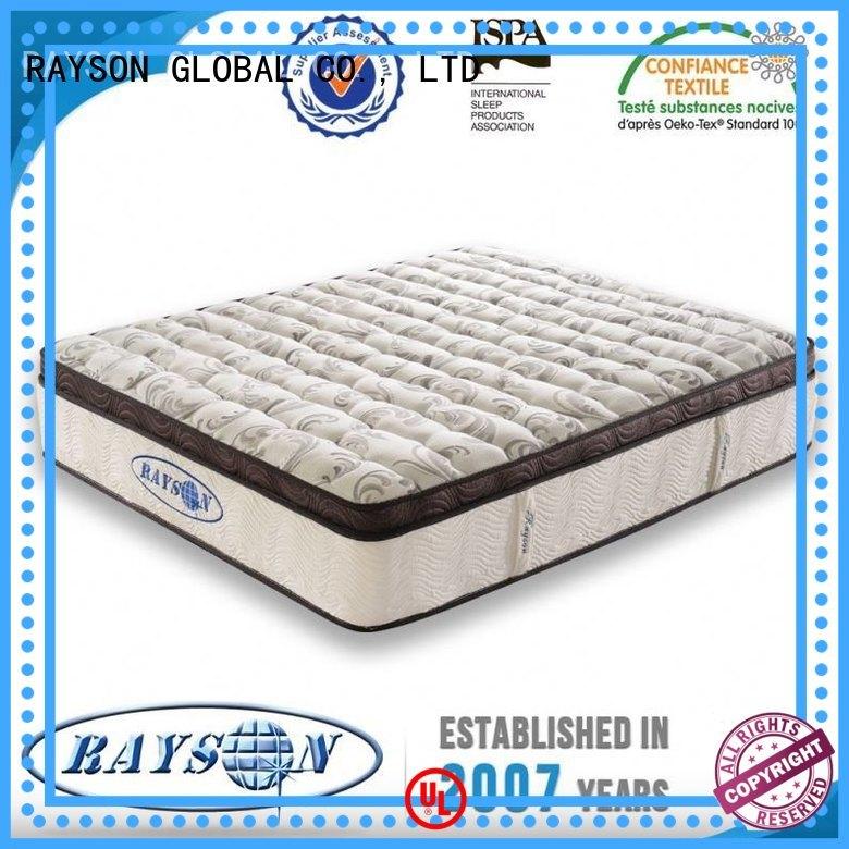 Top hotel king mattress plush Suppliers